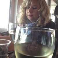 Photo taken at The 123 Restaurant & Inn by Joe S. on 5/18/2013