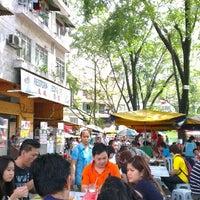Photo taken at Restoran Leong Wei by KineLe on 12/9/2012