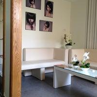 Photo taken at Salon De Coiffure Hassen by Reem C. on 9/18/2013
