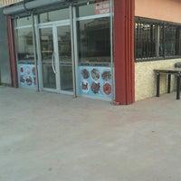 Photo taken at güven 2 lokantasi by Emre A. on 2/7/2014