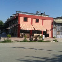 Photo taken at güven 2 lokantasi by Emre A. on 7/27/2013