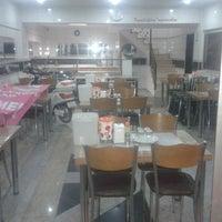 Photo taken at güven 2 lokantasi by Emre A. on 10/31/2013