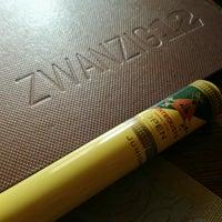 Photo taken at Zwanzig12 by Thomas H. on 9/13/2016