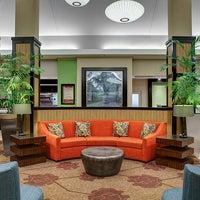 Photo taken at Hilton Garden Inn Atlanta North/Alpharetta by Hilton Garden Inn Atlanta North/Alpharetta on 4/23/2014