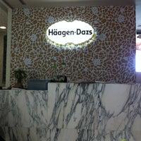 Photo taken at Häagen-Dazs Corporativo by Luis P. on 11/21/2013