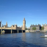 Photo taken at Houses of Parliament by Houses of Parliament on 7/10/2013