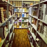 รูปภาพถ่ายที่ Библиотека СПбГУКИ โดย Tatiana I. เมื่อ 10/31/2013