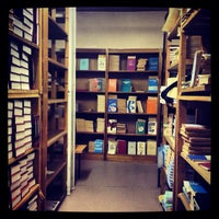 รูปภาพถ่ายที่ Библиотека СПбГУКИ โดย Tatiana I. เมื่อ 1/13/2014