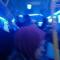 Photo taken at Üsküdar-Ümraniye-Dudullu Minibüsü by Yetiş Ç. on 12/24/2013
