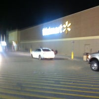 Photo taken at Walmart Supercenter by Melanie M. on 7/8/2013