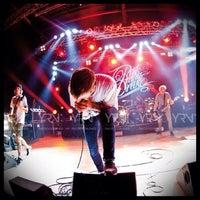 Photo taken at Live Club by Yuri V. on 11/28/2012