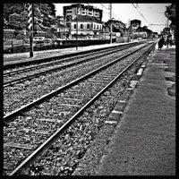 Photo taken at Stazione Bruzzano by Yuri V. on 5/30/2013