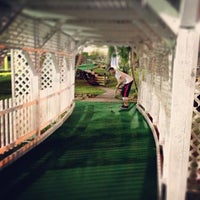 1/10/2013にTom L.が76 Golf Worldで撮った写真