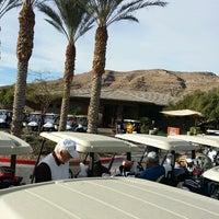 Photo taken at Arroyo Golf Club by Frank W. on 2/18/2014