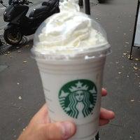 Photo taken at Starbucks by Jordan F. on 7/24/2013