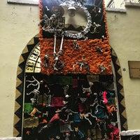 10/31/2016 tarihinde Jessy G.ziyaretçi tarafından Escuela Nacional De Bellas Artes EIA 1'de çekilen fotoğraf