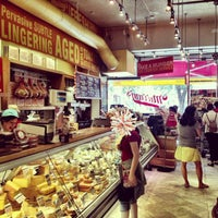 Photo taken at Murray's Cheese by Cheema's NYC on 8/29/2013