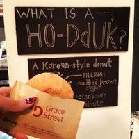 10/11/2013にCheema's NYCがGrace Street Cafeで撮った写真