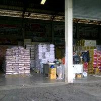 Photo taken at สหกรณ์การเกษตรหาดใหญ่ จำกัด by tüttü k. on 9/24/2012