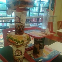 Photo taken at Burger King by Antoon V. on 6/27/2013