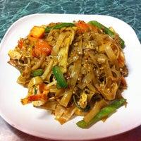 Chim S Thai Kitchen Downtown