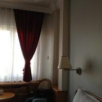 5/25/2013 tarihinde Serpilziyaretçi tarafından Atışkan Otel'de çekilen fotoğraf