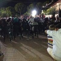 Photo taken at Yesilyurt Sosyal Tesisleri by Samet E. on 9/5/2013