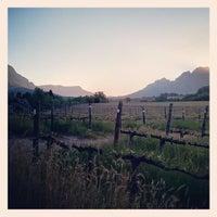 Photo taken at Lynx Wine by Mbwana A. on 10/7/2013