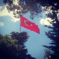 6/1/2013 tarihinde Şeyma A.ziyaretçi tarafından Adile Sultan Sarayı'de çekilen fotoğraf