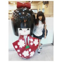 Photo taken at Sakura Buffet @ Central Rama 3 by s.jerm W. on 4/20/2013