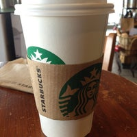 Photo taken at Starbucks by Cory W. on 2/11/2013