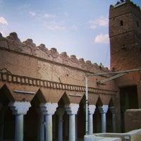 Photo taken at Al Amariyah by Riyadh A. on 7/21/2013