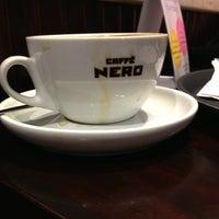 Photo taken at Caffè Nero by Stanislav S. on 7/12/2013