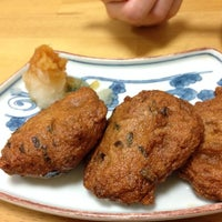 Photo taken at 郷土料理 いわし料理 おはし by Naoko on 5/2/2014