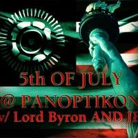 Photo taken at Panoptikon by Panoptikon D. on 7/2/2013