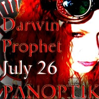 Photo taken at Panoptikon by Panoptikon D. on 7/25/2013