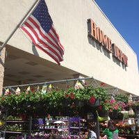 Photo taken at The Home Depot by Zabrina M. on 5/26/2013