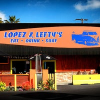 Photo taken at Lopez & Lefty's Sports Cantina by Lopez & Lefty's Sports Cantina on 2/11/2016