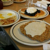 Photo taken at IHOP by BKK_FLYER on 9/26/2012