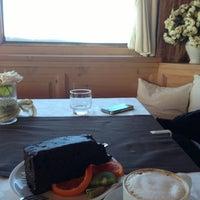 Das Foto wurde bei Gipfel Restaurant Cima von Klemen Š. am 1/26/2013 aufgenommen