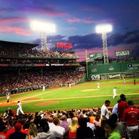 Photo prise au Fenway Park par Jennifer L. le7/22/2013