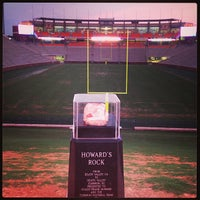 Photo taken at Frank Howard Field at Clemson Memorial Stadium by Parker A. on 6/9/2013