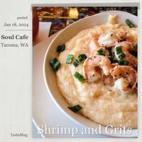 Cheap Good Food Tacoma
