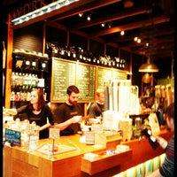 Photo taken at Workshop Espresso by Natalia H. on 5/9/2013