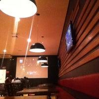 Foto tirada no(a) Super Pizza Pan por Renato F. em 9/16/2013