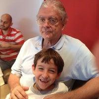 Foto tirada no(a) Bellosguardo por Adriano M. em 11/11/2012