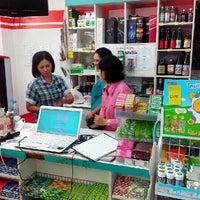 Photo taken at 108 shop เทพกุญชร by ปรวรรษ ว. on 6/25/2013