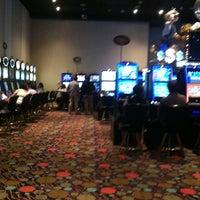 Photo taken at Hotel y Gran Casino de Talca by Freddy C. on 11/21/2012