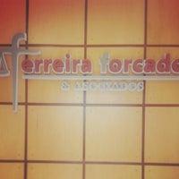 Photo taken at Estudio Juridico FerreiraForcado&Asociados by Diana F. on 7/24/2013