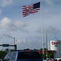 Photo taken at Casey Chevrolet by Island boy on 5/3/2013